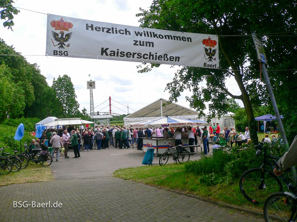 Kaiserschiessen 2016